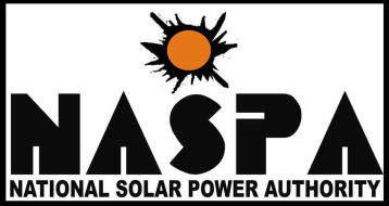NATIONAL SOLAR POWER AUTHORITY