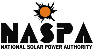 NASPA SOLAR POWER AUTHORITY